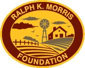 Ralph K morris Foundation Logo